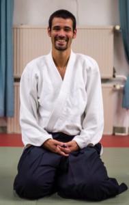 Ich nach dem Aikido